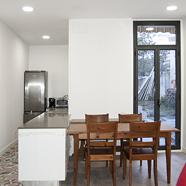Full renovation house Sabadell